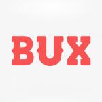 Bux logo